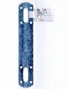 WAKI 補助金具ユニクロI型 BS-766 30X175 570400
