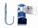 WAKI 補助金具ユニクロJ型 BS-785 25゜X75 572300