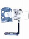 WAKI 補助金具ユニクロL型 BS-770 30X40X40 570800