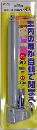 アイアイ 空気圧式簡易ドアクローザ id-001 シルバー 3698555