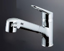 【ロイサポート用・作業費別・処分費別】浄水器内蔵シングルレバー混合水栓  RJF−771Y