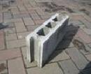 重量コンクリートブロック 基本 C種 12cm (関東)