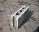 重量コンクリートブロック 横筋 C種 12cm (関東)