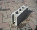 重量コンクリートブロック コーナー C種 10cm (関東)