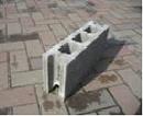 軽量コンクリートブロック コーナー 軽量A種 10cm (関東)