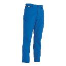 TS DESIGN メンズカーゴパンツ(春夏用) 6114 ロイヤルブルー LL