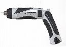 パナソニック(Panasonic) 充電スティックドリルドライバー 3.6V 【電池パック2個・充電器・ケースセット】 グレー EZ7410LA2SH1