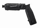 パナソニック(Panasonic) 充電スティックインパクトドライバー 7.2V ブラック EZ7521LA1S-B