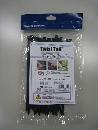 ツイストテイル 180mm 黒 TT−180B