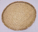 竹盆ザル 52cm