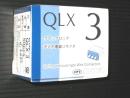 差込型電線コネクタ  QLX-3