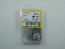 551−400 ステン 小ねじ 皿 M3X10