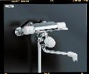 INAX 浴室用定量止水サーモスタット付シャワーバス水栓 RBF-107