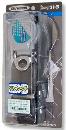 藤井電工 ツヨロン(TSUYORON) 一般高所作業用安全帯 1本つり専用 2Wayリトラ安全帯 TRN-OT599-BLK-JAN-BP