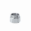 カクダイ パイプ取付アダプター 791−404