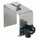 カクダイ 水栓取付金具(塀用) 625−711