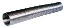アルミフレキ75 1.5m