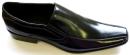 紳士スリッポンビジネス SL4713 25.0cm