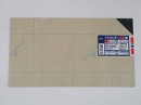 アクリサンデーEX板(アクリEXシリーズ) スモーク透明 180×320 3mm