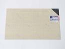 アクリサンデーEX板(アクリEXシリーズ) 黒 320×545 3mm