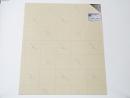 アクリサンデーEX板(アクリEXシリーズ) ブラウンスモーク透明 545×650 3mm