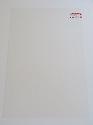硬質塩ビ サンデーシート(不透明タイプ) 白 600×910 0.5mm