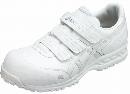 FIS52S 0101 ホワイト/ホワイト 24.5cm