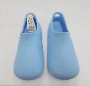 バスシューズ ブルー フリーサイズ(約24〜26cm)