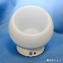 OHM ムードライトセンサー付き S08ML−W