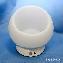 OHM ムードライトセンサー付き S08MD−W