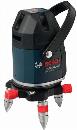 BOSCH(ボッシュ) 電子整準方式・ レーザー墨出し器 〔GLL5-40ELR〕【正規品】