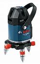 BOSCH(ボッシュ) 電子整準方式 ・レーザー墨出し器 〔GLL8-40ELR〕【正規品】