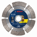BOSCH(ボッシュ) バリューシリーズ・ダイヤモンドホイール(セグメントタイプ) 〔DS-105PV〕