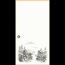 のりなし襖紙 鳥の子SF410 95×191cm