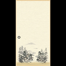 のりなし襖紙 麻糸風SF455 95×203cm