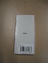 Jワイド 操作板シングルマークなし表示灯付 WJN−GS