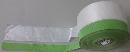 布コロナ逆巻マスカー550×25m 無包装緑