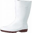 ハイグリップ衛生長靴 24.5cm