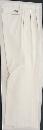 ホシ服装 #1300 76×72 スラックス アイボリー