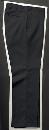 ホシ服装 850 パンツ 4 コークスグレー W76