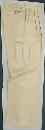 ホシ服装 #P131 79×78 チノカーゴパンツ ライトベージュ