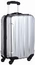 [シフレ]エスケープ スーツケース(ジッパータイプ) シルバー 【46cmのみ機内持込可能】 B5853T−46SLV