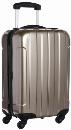 [シフレ]エスケープ スーツケース(ジッパータイプ) ゴールド 【46cmのみ機内持込可能】 B5853T−46GLD