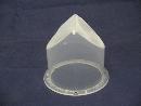 セレックVフィルター 鍔広V−2 ティー用
