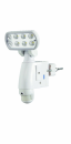日動 カメラ付きLED防犯ライト SLS−8W−C
