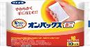 貼らないカイロ オンパックス ミニ 【10個】