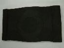 #1774−M 快適ラインサポーター ひざ 1枚 黒