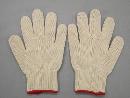 #147 エコ綿厚手純綿手袋 女性用