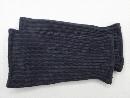 #1962−2P 紺 十番勝負手甲 超ロング純綿カラー