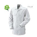 1401 鳳皇オープンシャツ 17ホワイト LL